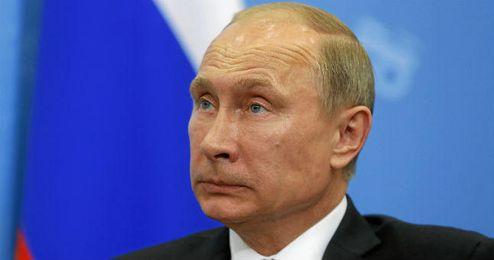 Putin garantiza que el Mundial de 2018 está a salvo de la crisis económica