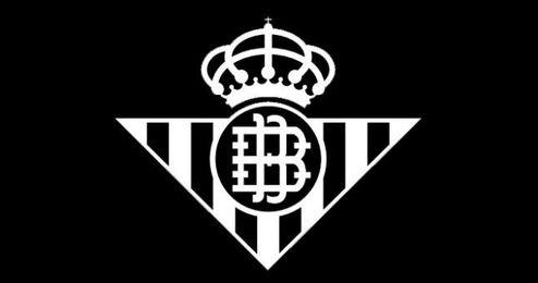 Con esta imagen ilustró el Betis su comunicado en la web oficial verdiblanca.