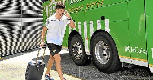 José Antonio Caro podría hacer las maletas este próximo mes de enero.