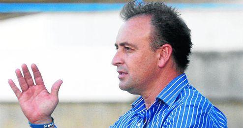 Carlos Conejero afronta una nueva etapa en el fútbol provincial sevillano.
