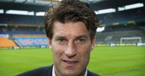 El entrenador nórdico tuvo una etapa en España, donde entrenó a Mallorca y Getafe.