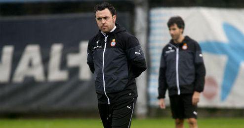 El Espanyol espera hacer valer el 3-1 de la ida y meterse en semifinales de Copa.