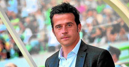 Marco Silva, opción desde Portugal - Estadio deportivo