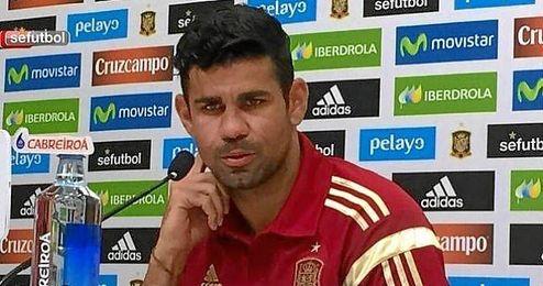"""""""El encuentro con Miguel Ángel Gil fue una coincidencia, fui a conocer Ibiza y coincidí con él""""."""