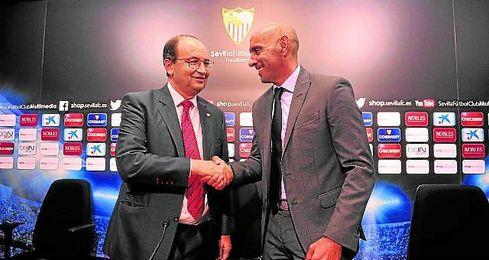 Ha gastado 24 millones de euros para fichar a diez jugadores cuyo valor es de 70.