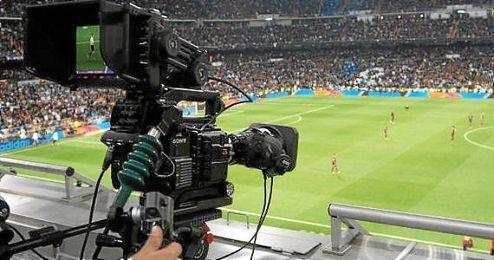 Luis Miguel Gilpérez ha asegurado que, aún sin la Champions, Telefónica tiene la oferta televisiva más completa de España.