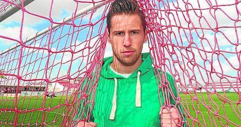 Grzegorz Krychowiak está convencido de que aún le quedan retos por cumplir en el Sevilla, y ése es uno de los motivos por los que seguirá en el Sevilla.