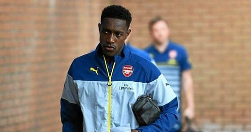 El seleccionador del Arsenal espera que Tonny se recupere ´un poco más rápido´.