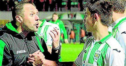 """""""El Sevilla tendrá preferencia por nuestros jugadores y ya hay algunos chavales que destacan; Monchi sabrá verlos""""."""