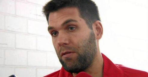Segunda derrota de España en los tres partidos disputados.