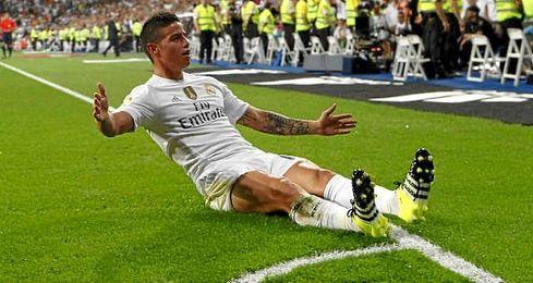 Se perderá el debut en la Liga de Campeones del Madrid, contra el Shaktar Donetsk.