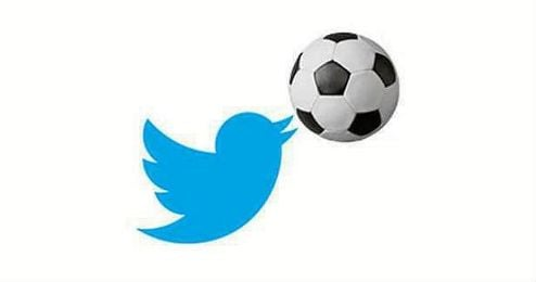 Las redes sociales en fútbol y otros apuntes