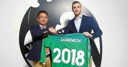 Se formó en la cantera del Villarreal y llegó al club valenciano para integrarse en su filial en el verano de 2013.