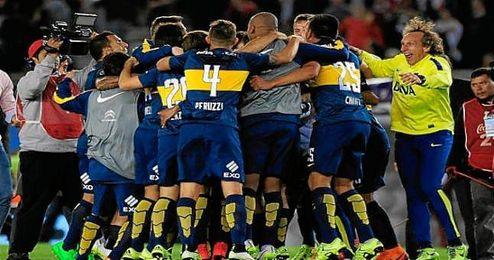 El equipo ha alcanzado los 52 puntos en la Liga.