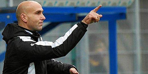 El nuevo técnico del Gladbach debutará el miércoles.