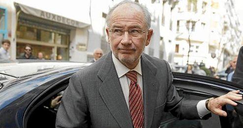 El exvicepresidente del Gobierno ha podido incurrir en delitos fiscales.