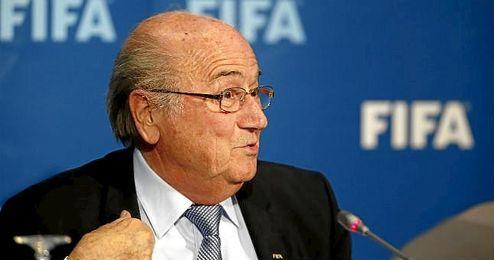 Los problemas de la FIFA con la justicia continúan.