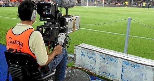 Orange llegó a junio con137.000 suscriptores de Orange TV; mientras queVodafone contaba con 474.000 abonados.