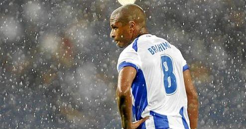 Se ha mantenido la vigencia del contrato del jugador hasta el 2019.