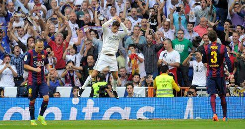 El Madrid-Barça se jugará el 21 de noviembre.