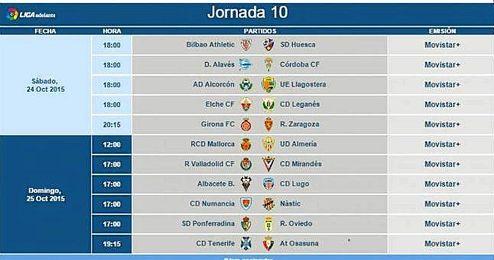 El Villarreal-Sevilla ya tiene fecha y hora