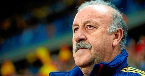 El presidente del Oporto, Jorge Nuno Pinto da Costa, confirmó la presencia del seleccionador español.
