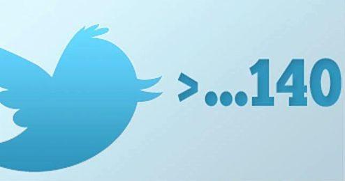Los usuarios esperan el cambio en Twitter.