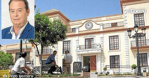 El PSOE provincial explic� que esta dimisi�n de los cargos se produce