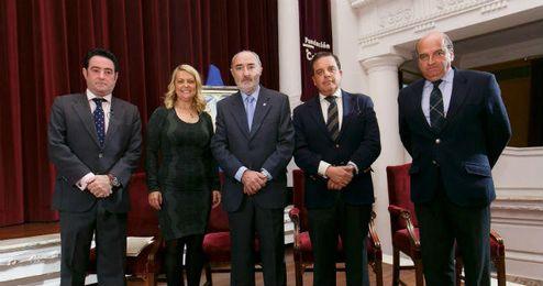 Rafael González-Serna será el pregonero de la Semana Santa 2016.