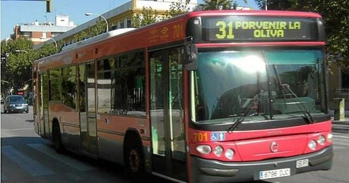 Autobuses de las líneas 31 y 32 se niegan a circular por la zona.
