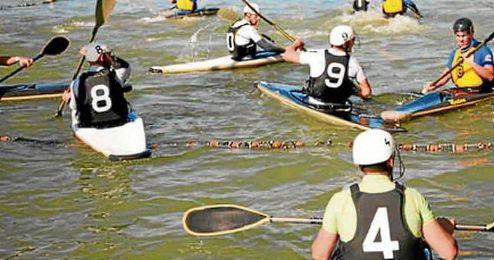 El CSP ha cumplido 18 años en el fomento de los deportes de piragua en Sevilla; casi dos décadas potenciando la práctica de numerosas modalidades vinculadas a esta disciplina sobre el agua.