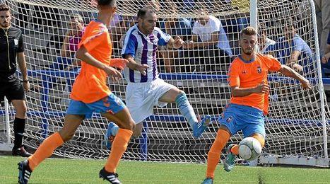 El Cerro es sexto en la tabla en Segunda Andaluza.