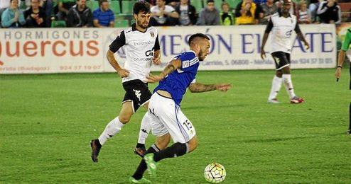 Betis y Mérida no lograron anotar ningún gol.