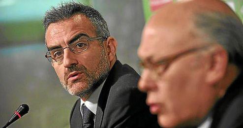 Macià confía en cerrar la renovación de Dani Ceballos muy pronto.