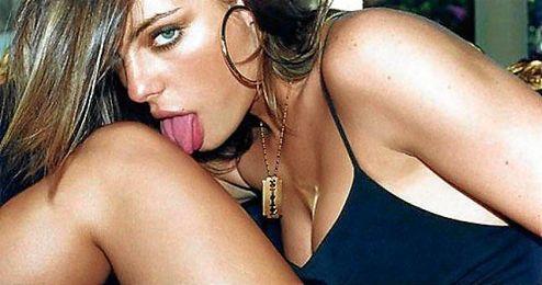 El vídeo mostraba imágenes de Cicarelli manteniendo relaciones sexuales con el empresario Tato Malzoni.