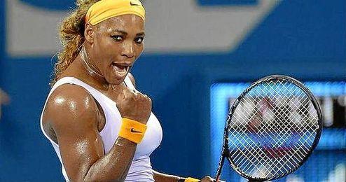El embarazo de Serena Williams, a debate