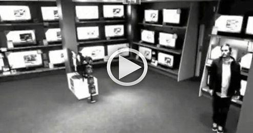 (VÍDEO) La manera más ingeniosa de robar un plasma