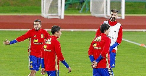 España no juega ante Rumanía desde noviembre de 2006 en Cádiz.