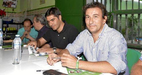 José Miguel López Catalán ha criticado duramente la actitud de Manuel Castaño.