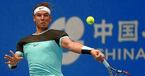 Nadal se enfrentará en su grupo con Ferrer, Murray y Wawrinka.