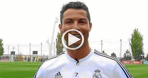 (VÍDEO) Cristiano, Arbeloa, Benítez, Marcelo y Pepe arropan a Raúl en su despedida