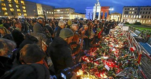 Su fallecimiento ha sido confirmado por las autoridades francesas y ha indicado que la familia ya ha sido informada.