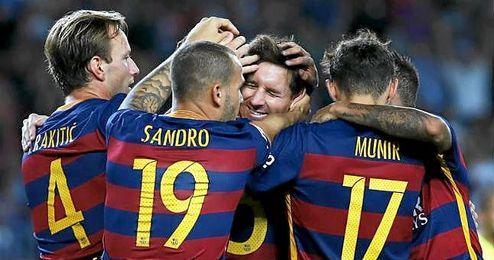 El Barcelona debutará en Cuatro, el jueves 17 de diciembre frente al vencedor del partido Club América contra el campeón de Asia.