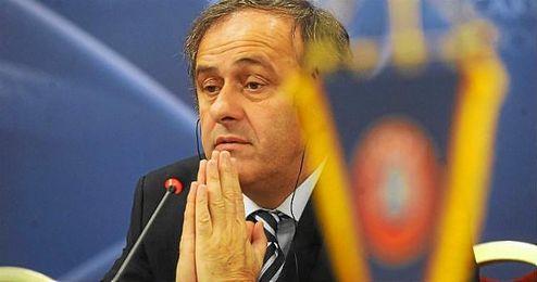 El presidente de la UEFA se encuentra sereno pero impaciente, indic� D'Al�s, abogado de Platini.