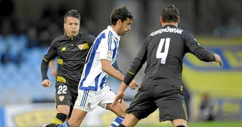 Video: Real Sociedad vs Sevilla