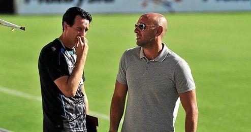 El Sevilla no ha decidido aún si fichará ahora por Andreolli