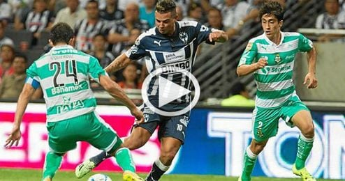 (Vídeo) Así juega Edwin Cardona, el jugador al que Monchi sigue de cerca