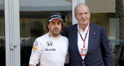 Entrenamientos libres del Gran Premio de Abu Dhabi.