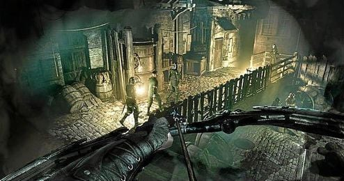 ´Thief´ estará disponible hasta el 15 de enero.