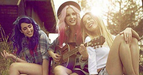 Un grupo ya consolidado entre el público adolescente y juvenil de nuestro país.